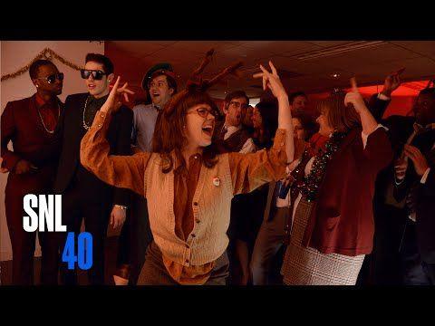 Office Christmas Party (ft Amy Adams Golden Globe® 2015 Winner