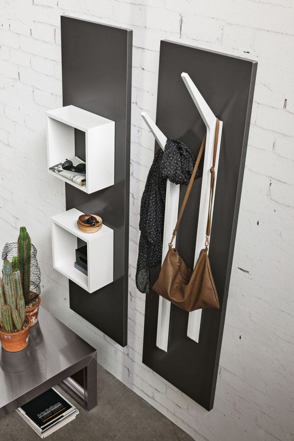 Magnetic Storage Solutions From Magnetika Hallway Furniture