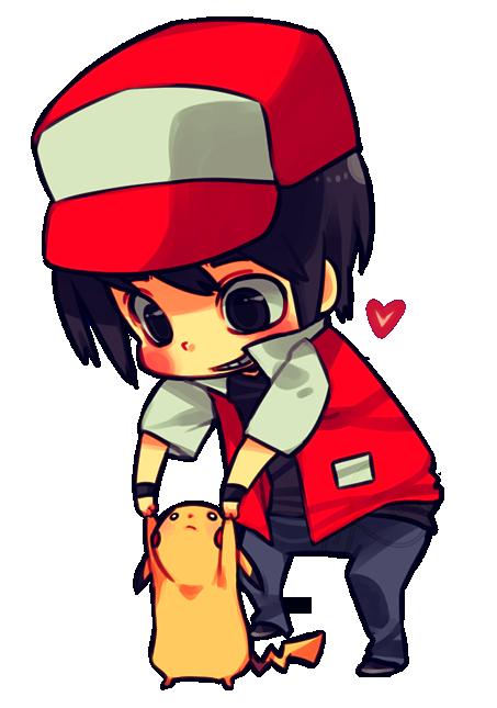 Teeheeheelol Pokemon Cute Pokemon Pokemon Trainer Red