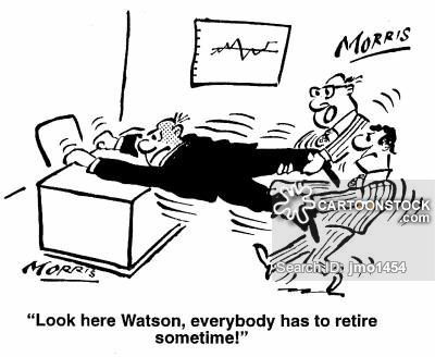 forced retirement cartoons forced retirement cartoon funny forced rh pinterest com happy retirement cartoon images Happy Retirement Cartoon