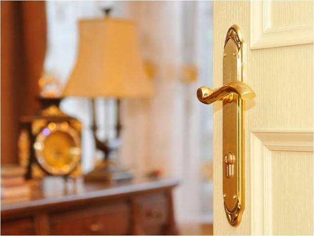Luxury door handle by mestre decorative door handles pinterest