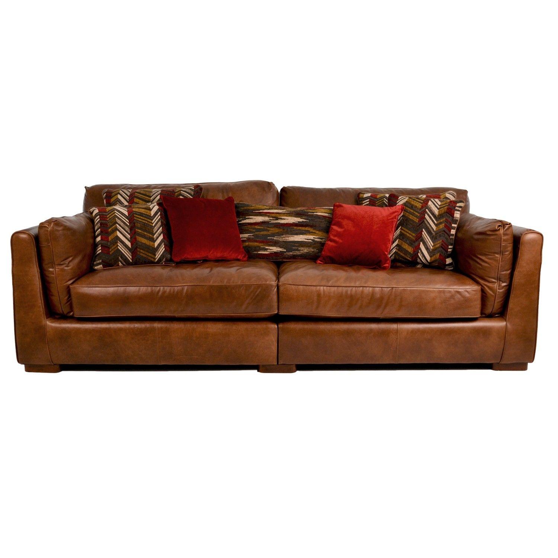 Alexander U0026 James Shalimar 4 Seater Split Sofa | Leekes
