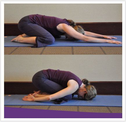 pin on yoga back pain relief zone
