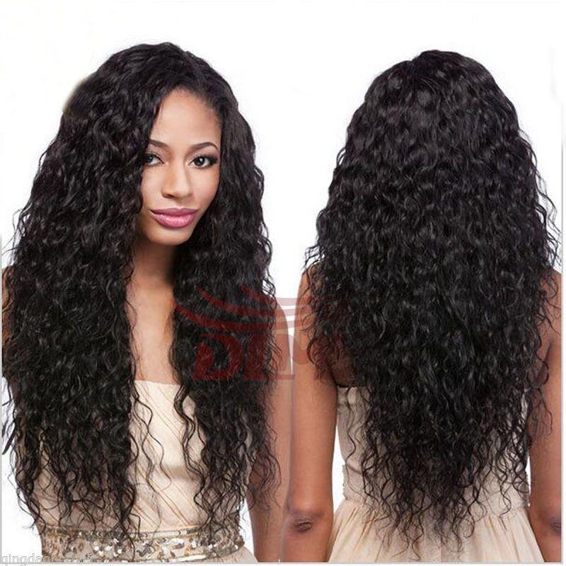 DLW Hair Store on Amazon 100% Virgin human hair High ...