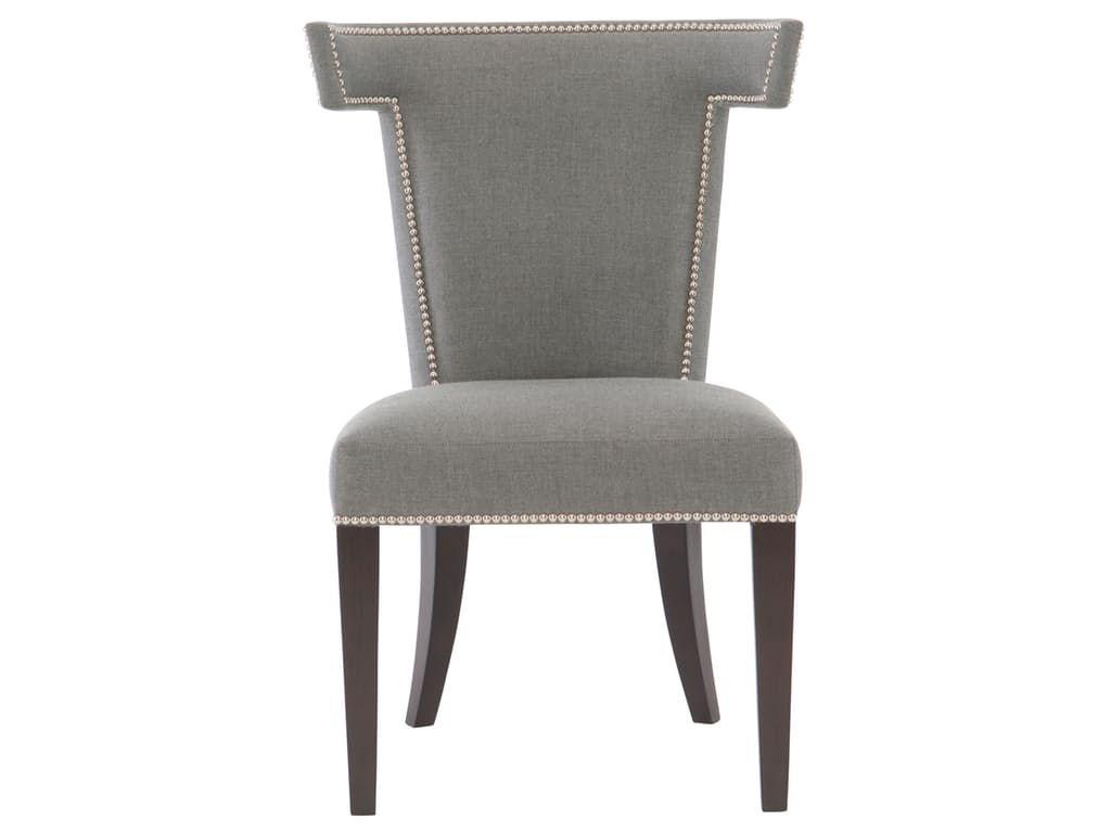Bernhardt Interiors Dining Room Dining Side Chair 366 562