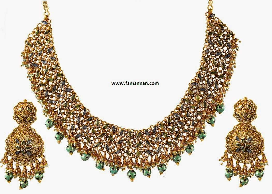 gold necklace | Beautiful Jewelry | Pinterest | Jewelry collection ...