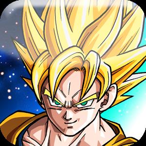 Dragon Ball Tap Battle v1.4 Apk Dragon ball Tap battle