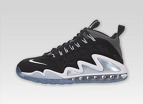 Nike Air Max 360 Diamond Griffey black white dark grey wolf grey  www.bestsneakersever.com 3e388d989