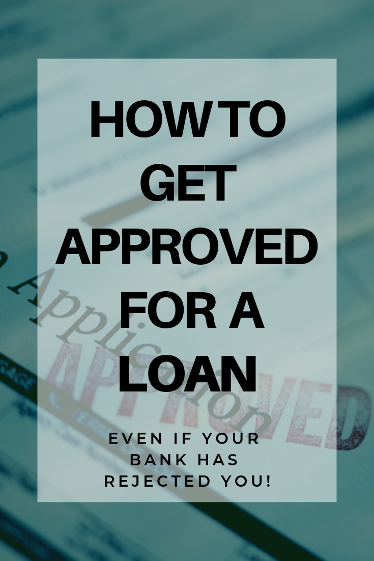 How To Secure A Loan Without Your Bank S Approval Need A Loan Online Work From Home Payday Loans