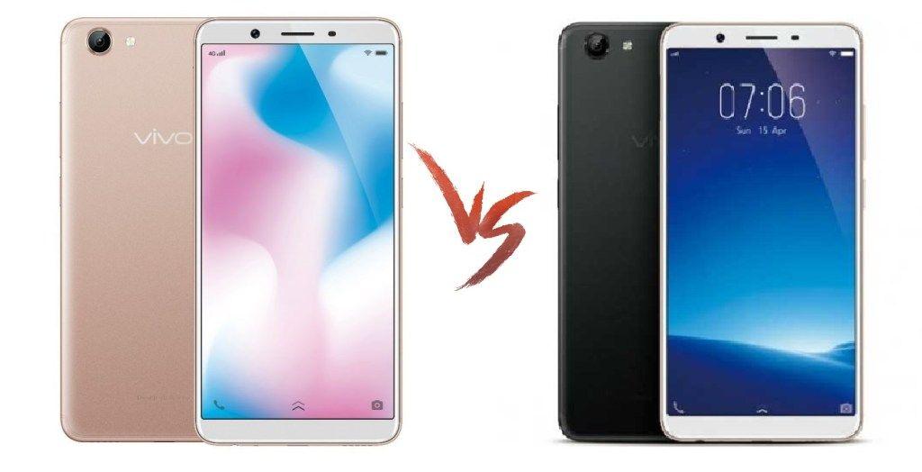 Perbedaan Vivo Y71 RAM 2GB dan 3GB: Harga, Fitur, dan Spesifikasi ...