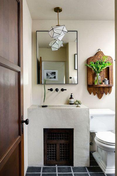 Switch Your Linens Bathroom Decor Ideas Pinterest Bathroom