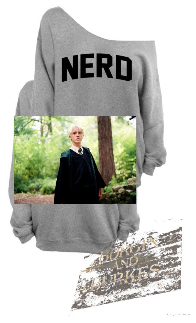 """""""Cute little nerd"""" by emjay32680 on Polyvore featuring beauty"""