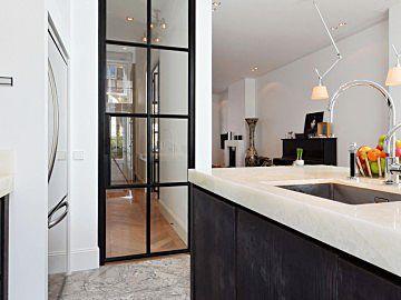Herenhuis inrichting google zoeken wonen doors for Inrichting huis modern