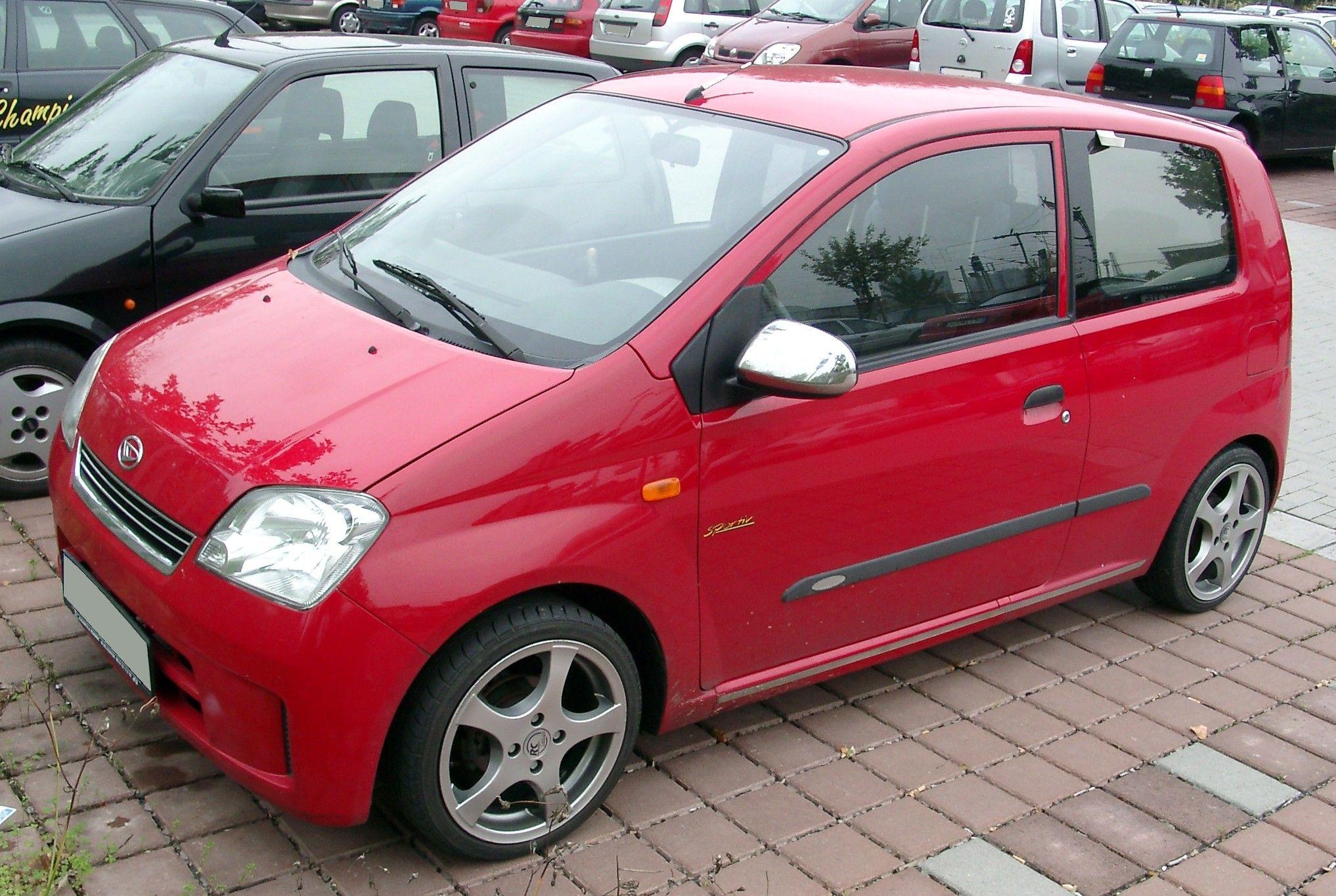 Daihatsu Cuore Photos News Reviews Specs Car Listings Daihatsu Car Jdm Cars