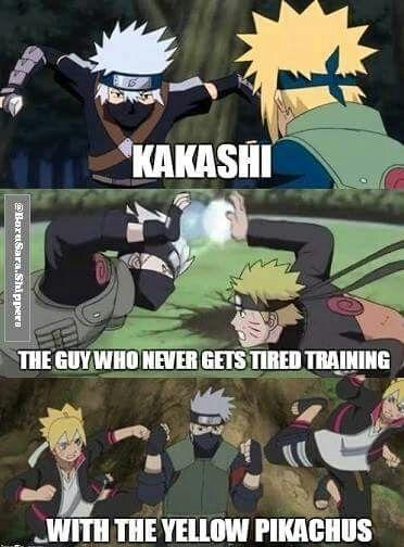 Photo of Naruto & Boruto Stuff – Naruto Memes (2)