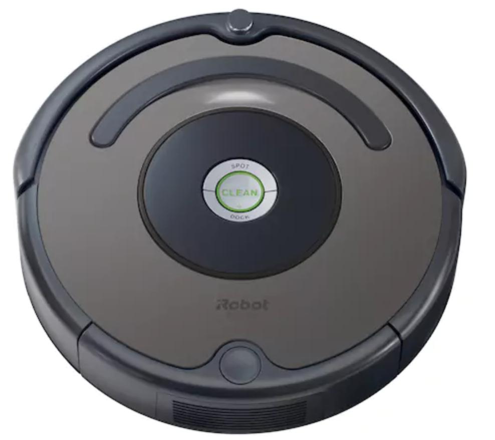 Kohl's Promo Code Roomba Vacuum 272 + 50 Kohl's Cash