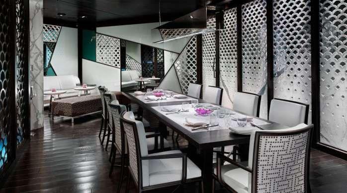 Private Dining Rooms In Las Vegas Hakkasan  Mgm Grand Las Vegas  Restaurant°  Pinterest  Mgm