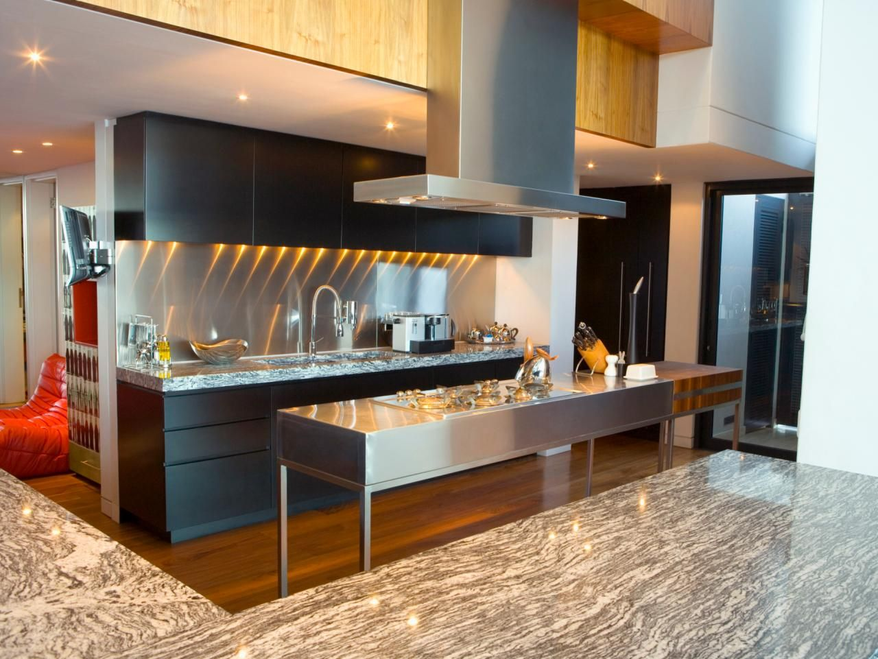 Today\'s Kitchens Require Attention to Detail | Hgtv, Remodeled ...