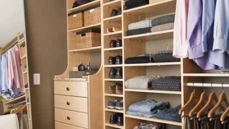 How Much Does A Custom Closet Cost? California Closets DFW Blog