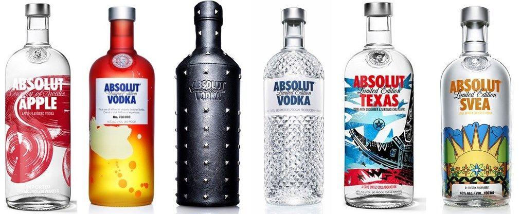 Absolute amateur erotic vodka
