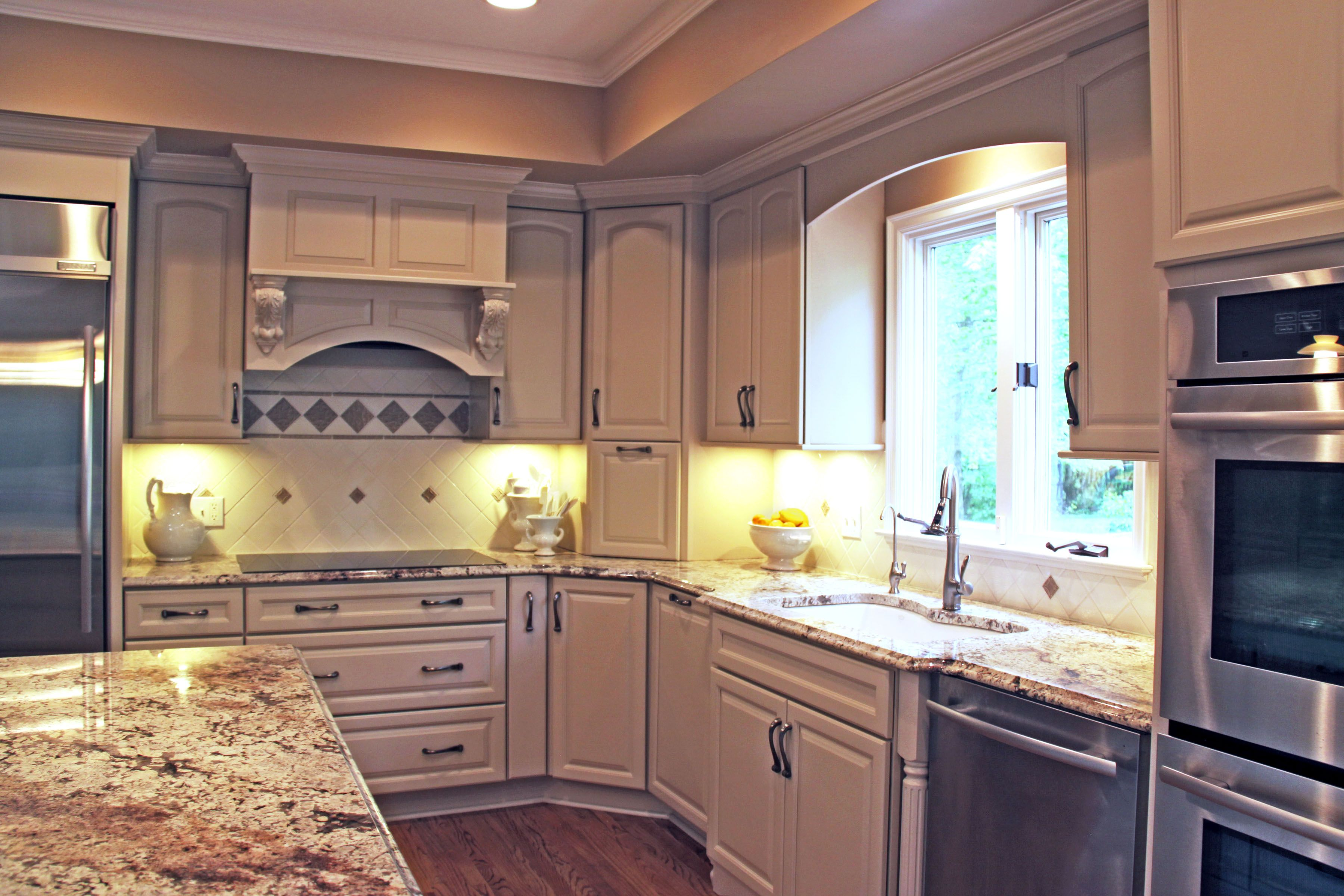 Image Result For Kraftmaid Cabinets Mushroom Color Kitchen Remodel Kraftmaid Cabinets Kitchen