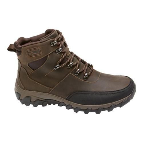 Men's Rockport Cold Springs Plus Plain Toe Boot