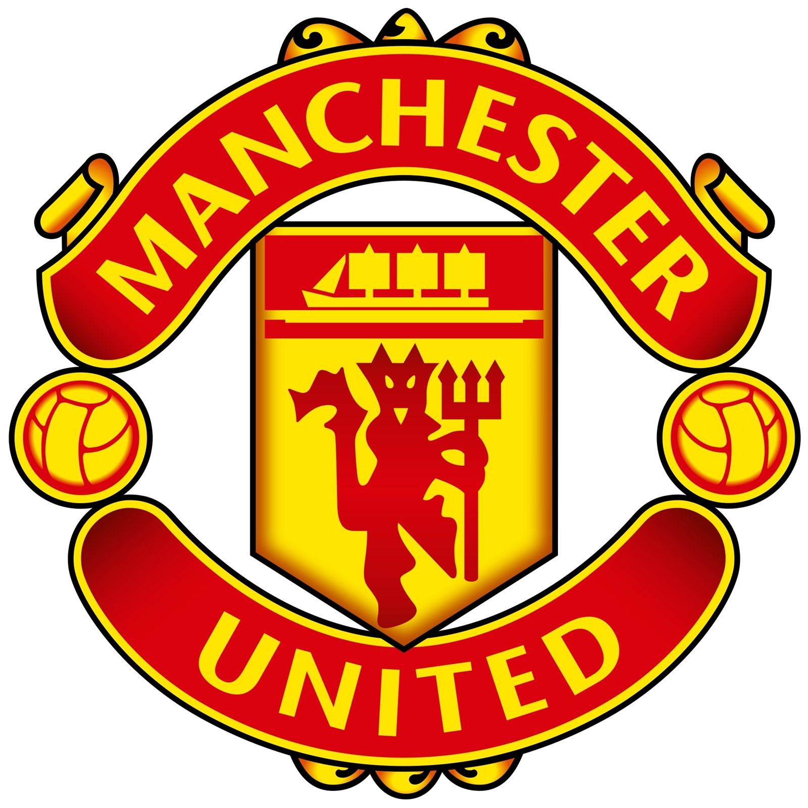 manchesterunitedlogo Manchester united logo
