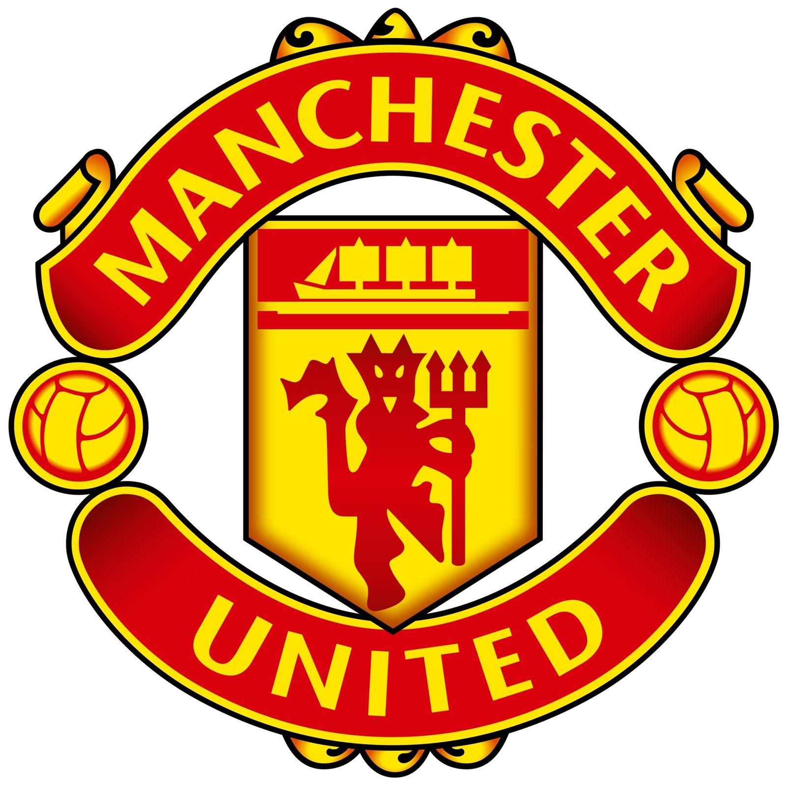 Manchester United logo. Go Reds! 6f3fc29ad