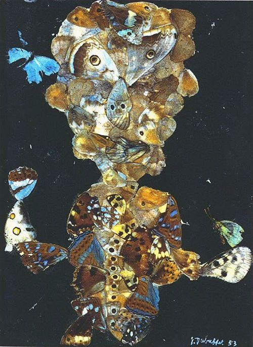 Butterfly-wings-collage.jpg (500×686)   j d   Pinterest ...
