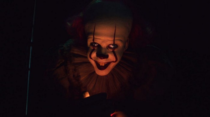 Ver It Capitulo 2 2019 P E L I C U L A Completa Online Gratis Y Latino Ver It Capitulo 2 Online Pelicula Compl Movies Coming Out Scary Movies Pennywise