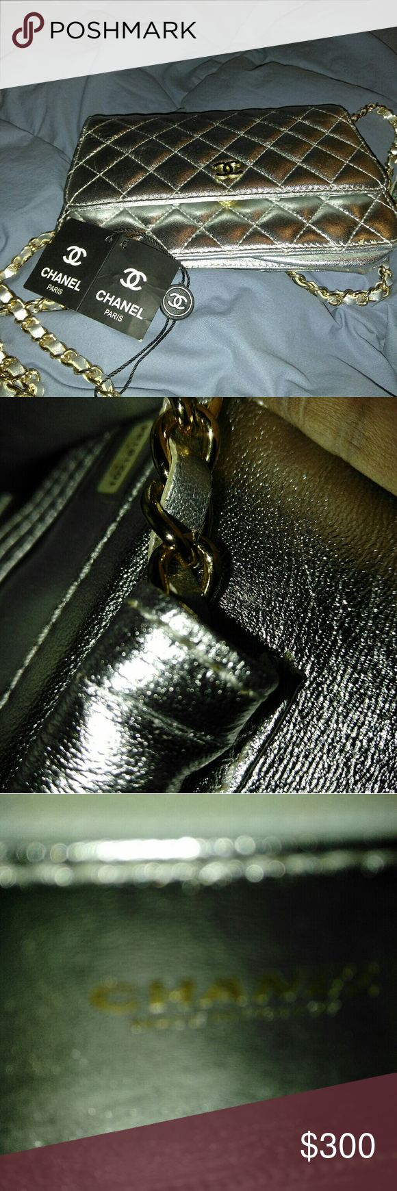 e20b437f1d37 Chanel evening bag NWOT, EVENING BAG, 10218184, just simply awesome Chanel  like Bags Crossbody Bags