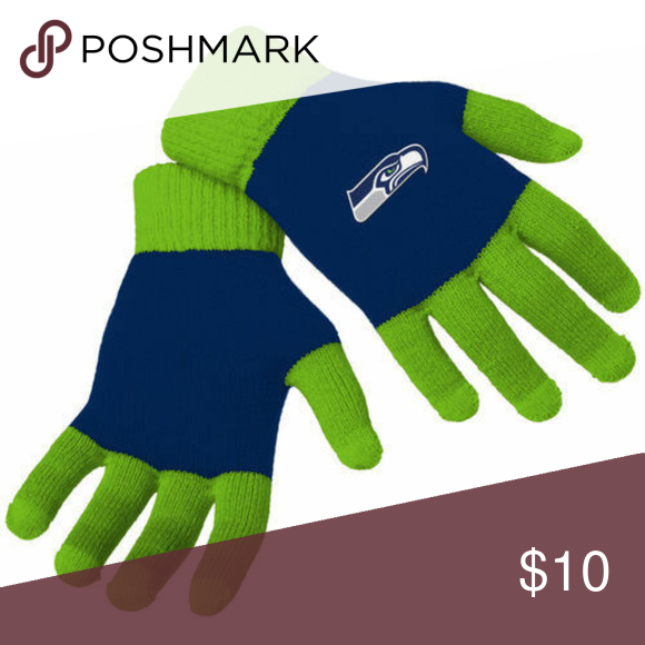 San Francisco Giants Gloves Sports Logo Utility Work Garden NEW Colored Palm