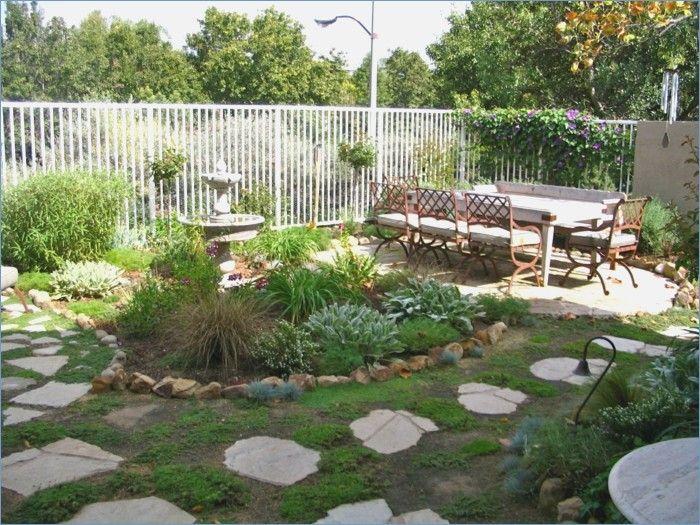 Garden design ideas examples #design #examples #garden # ...