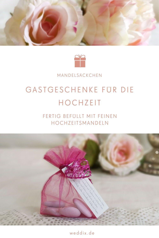 Gastgeschenke Mit Mandeln Ideen Fur Die Hochzeit In 2020 Ideen Fur Die Hochzeit Hochzeit Shop Hochzeitsmandeln