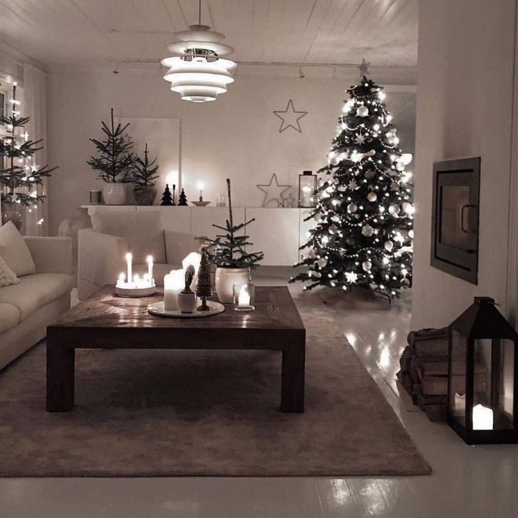 pin von d gk auf home  deko  weihnachten wohnzimmer