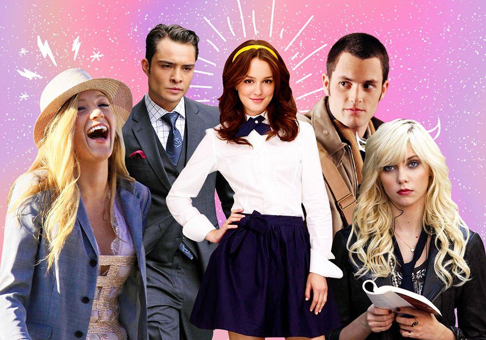 41 coisas que seriam diferentes se 'Gossip Girl' fosse gravada hoje