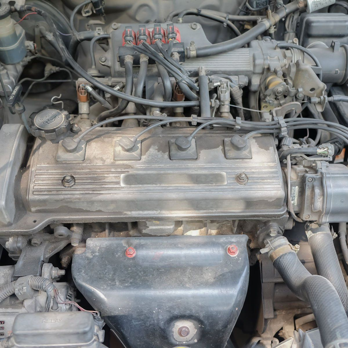 How to Clean Your Engine Bay How to clean headlights