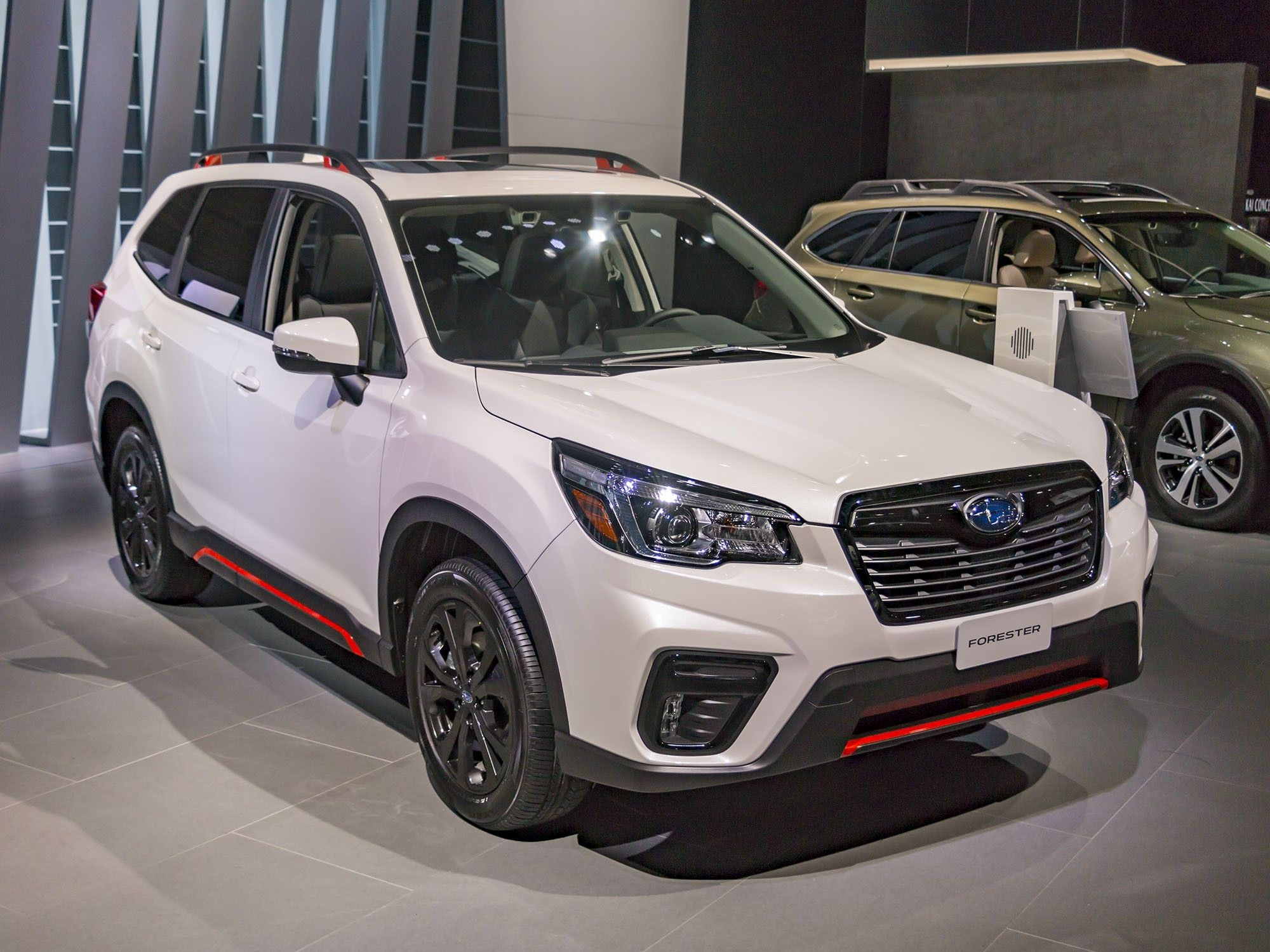 2019 Subaru Model Picture Subaru cars, Subaru forester