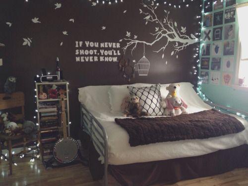 Teen Room Tumblr Google Zoeken Lauren Pinterest Bedroom