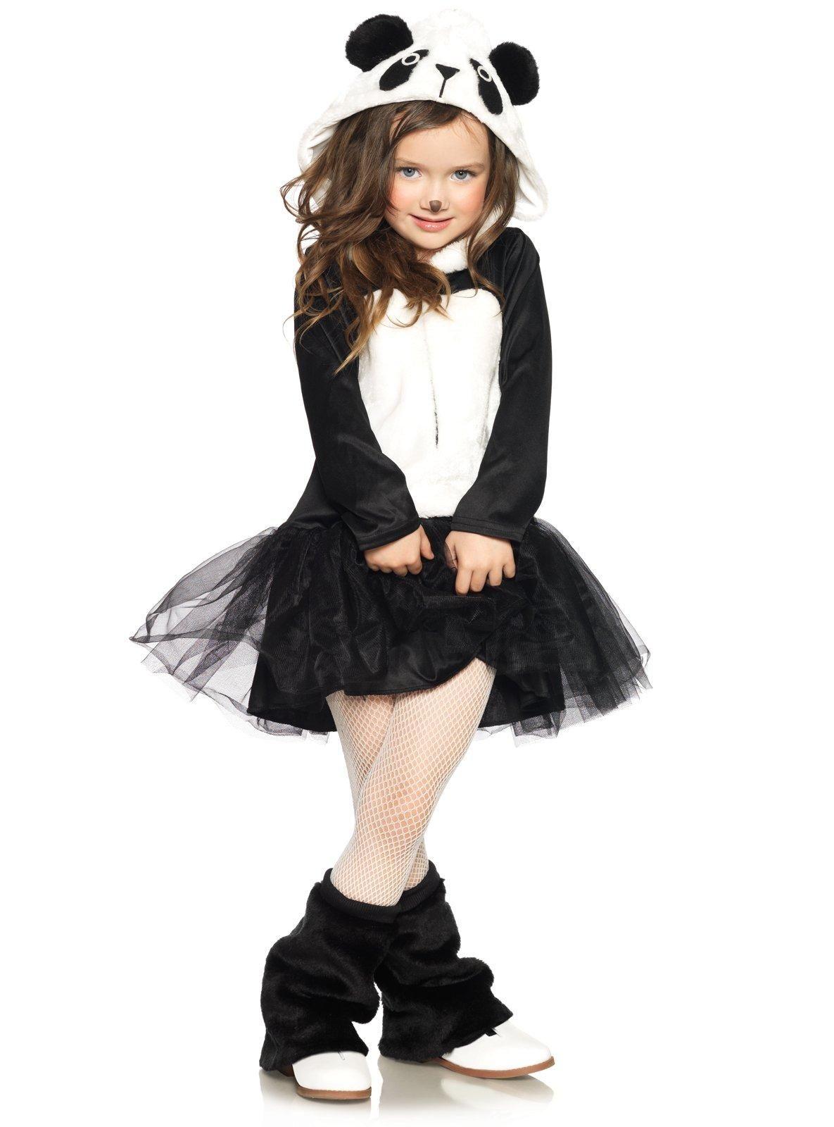 Precious Panda Child Costume From Costumeexpress Com Fantasias De Panda