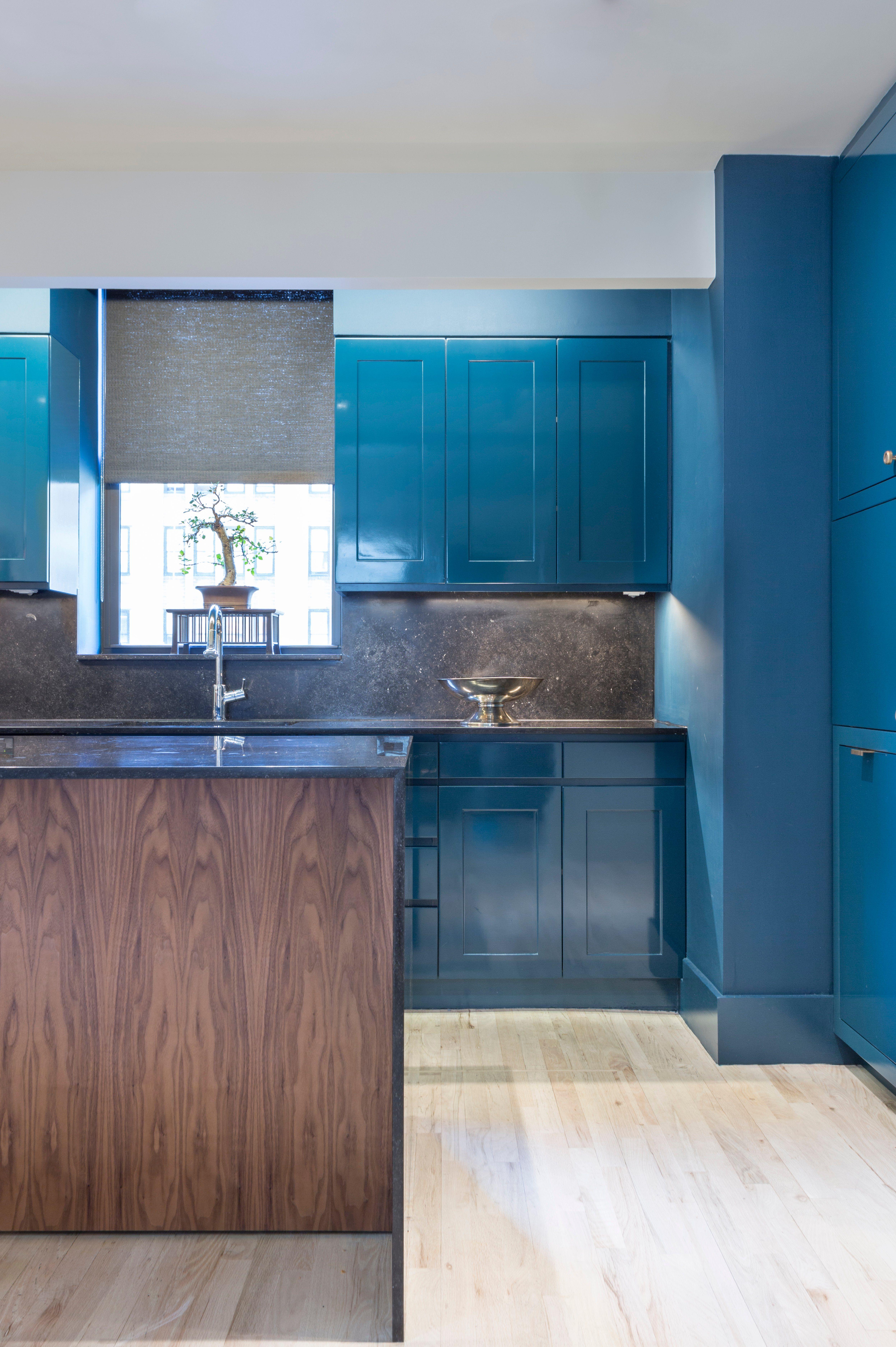Kitchen in New York, NY by Drew McGukin Interiors | Kitchen | Pinterest