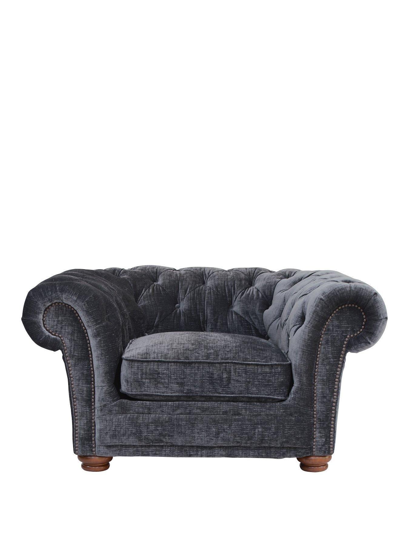 Bardon Fabric Armchair | Fabric armchairs, Living room storage and ...