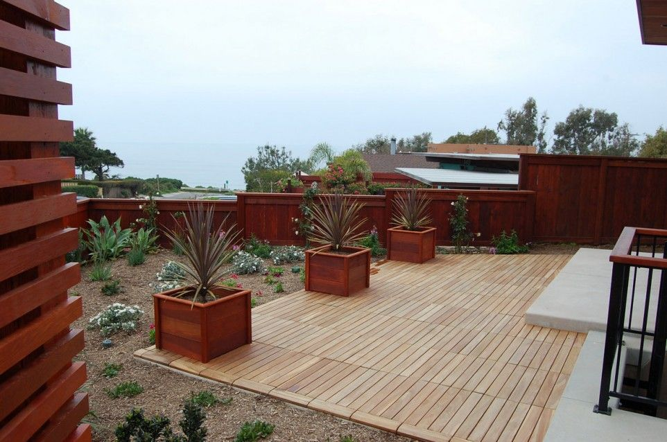 Home Interior, Deck Designs – Perfect Ideas in Making Nice Deck: Fabulous Deck Designs