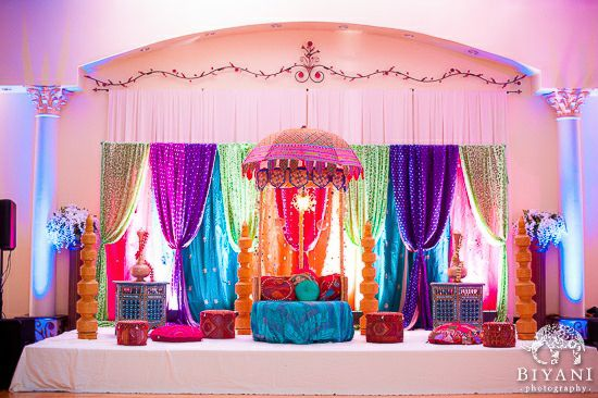 Real Muslim Wedding By Biyani Photography Part 1 Of 2 In
