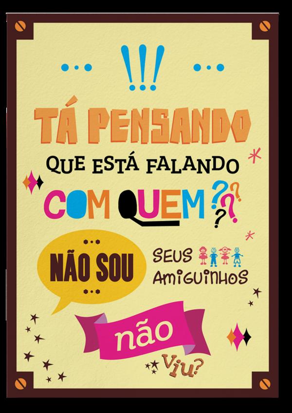 47dcb461a Cartazes com frases de nossas mães | Pra não esquecer... | Frases ...