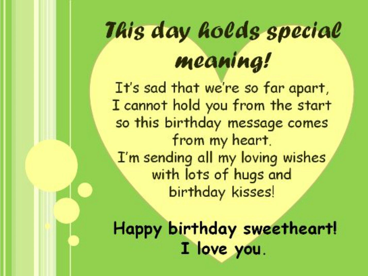 Pin by RoxanneFayeKisling on Cards Birthday wish for