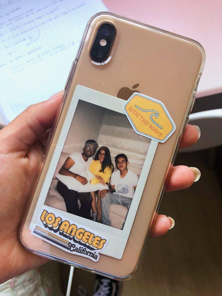 Pin Von Nicole Flg Auf Coque Durchsichtige Handyhullen Handyhullen Selbstgemacht Und Iphone Handyhulle