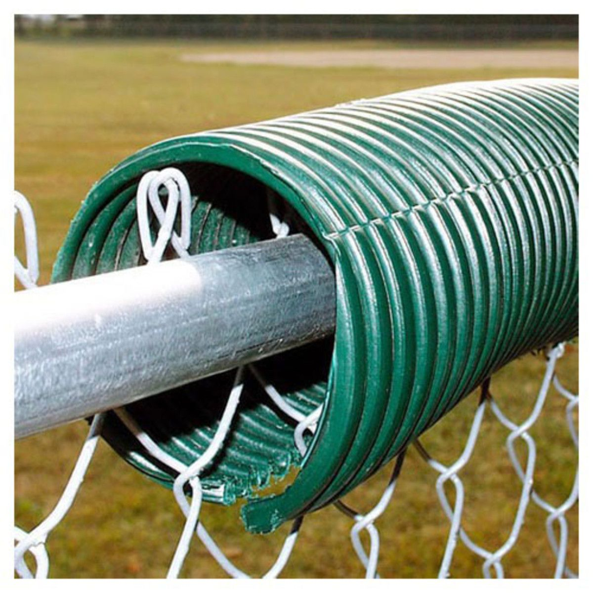 Poly Cap Fence Guard | Fencing | Cat | Pinterest | Fences