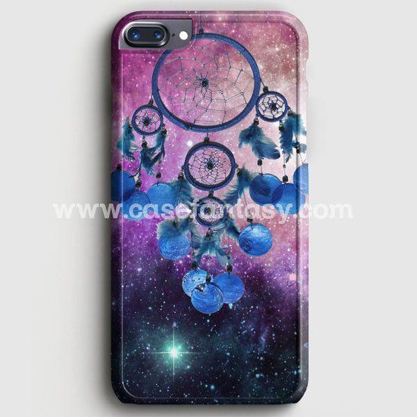 Dreamcatcher Galaxy Nebula iPhone 7 Plus Case | casefantasy
