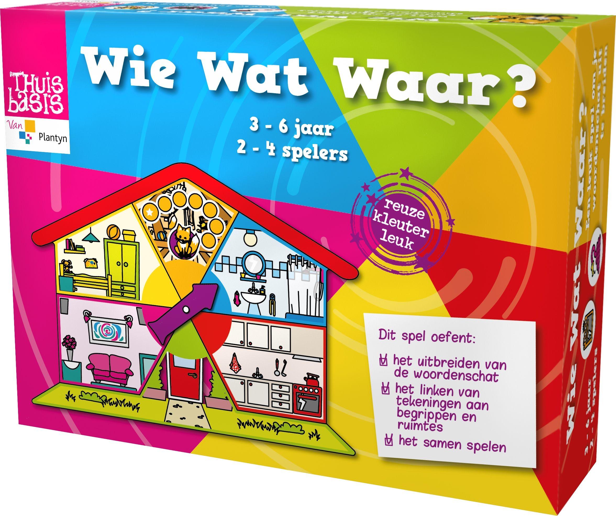 Waar Hoort De Afbeelding Thuis Huis Met Draaischijf Zelf Maken Spellen Educatieve Spelletjes Spelletjes